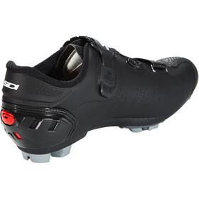 Sidi MTB Dragon 5 SRS Schoenen Heren, zwart